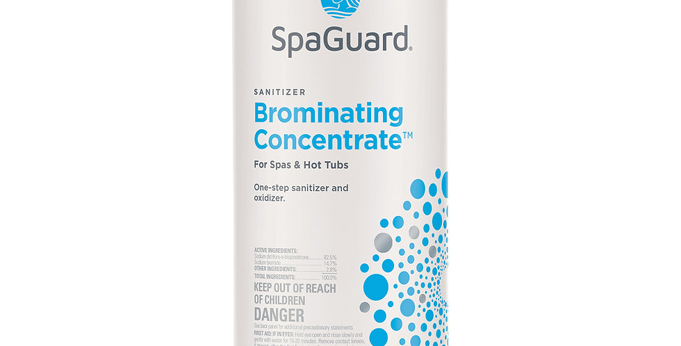 BioGuard Brominating Concentrate