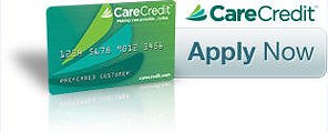 Apply for Care Credit to pay for your dental work