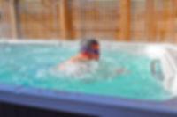 HydroSpa AquaTrainer 19 FT