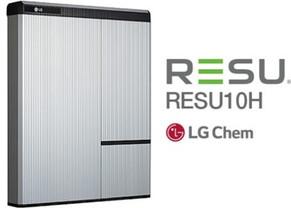 RESU LG Lithium Battery Alaska, Solar Lithium Battery, Lithium batteries in Alaska, Deep Cycle Battery
