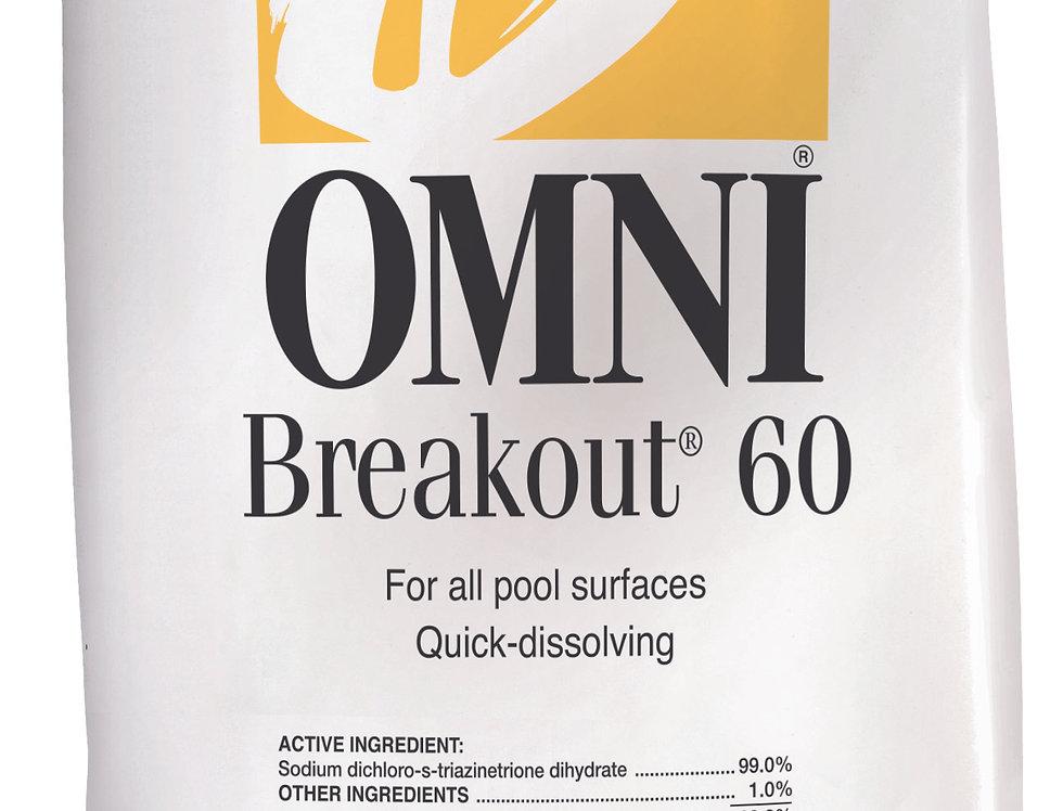 OMNI Breakout® 60