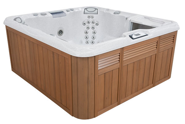 hot tubs in Montana for 6 people