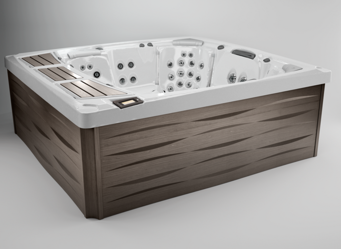 Claremont 980 Sundance Spa Hot Tubs Alaska