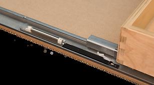sliding susan, soft close, hardware, made in USA