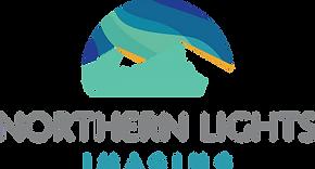 Northern Lights Imaging Logo Anchorage AK Radiology