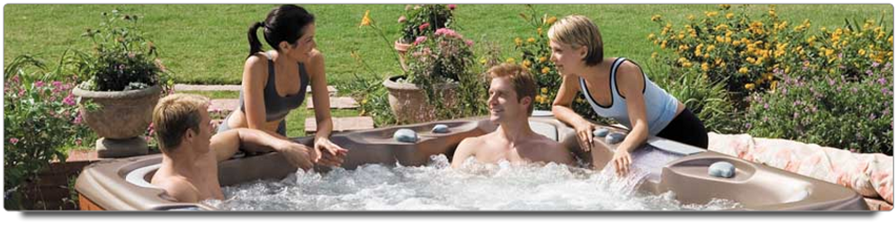 Sundance Hot Tubs at Big Sky Spas