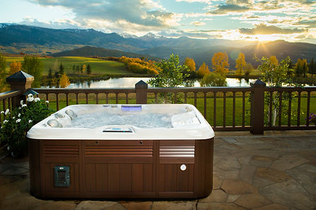Sundance Spa Hot Tubs Billings, MT