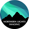 northern lights imaging logo