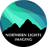 northern lights imaging logo