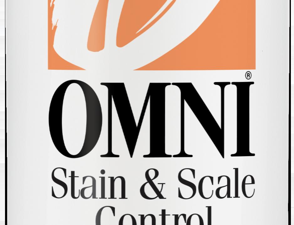 OMNI Scale & Stain Control
