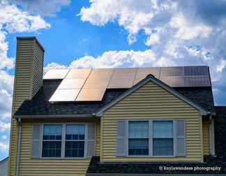 Solar in Franklin, MA