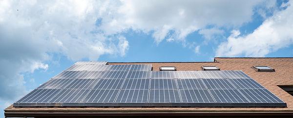 Solar in Massachusetts