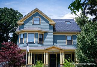 Solar in Dorchester, MA