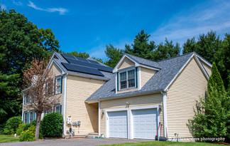 Solar in Stoughton, MA