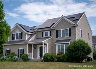 Solar in Ashland, MA