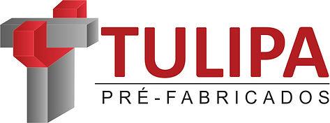 Logo Tulipa Pré-fabricados