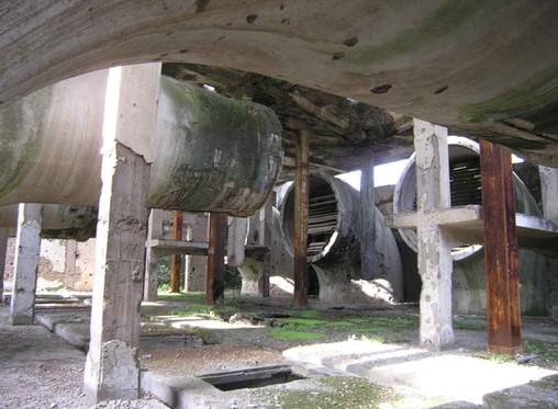 AIPAI e TPTI | Visite virtuali ai monumenti della produzione e del lavoro