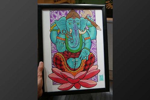 Print - Ganesh