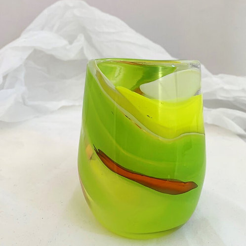 Spring Inspiration Drinking Cups- Spring Thaw