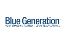 Blue Generation Apparel