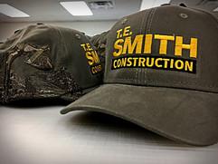 Excavating Image Caps