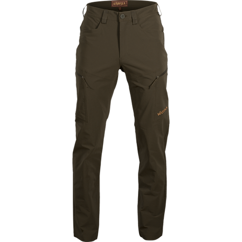 Trail trousers