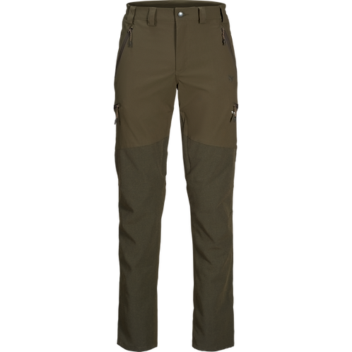 Outdoor membrane trousers