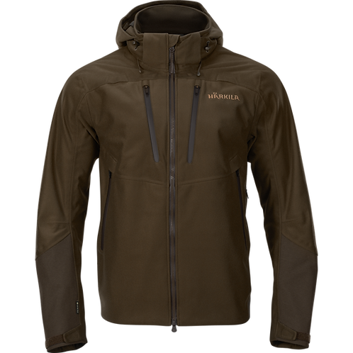 Mountain Hunter Pro jacket