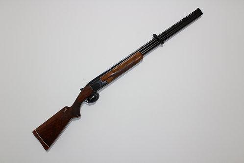 FN B25 Parcour