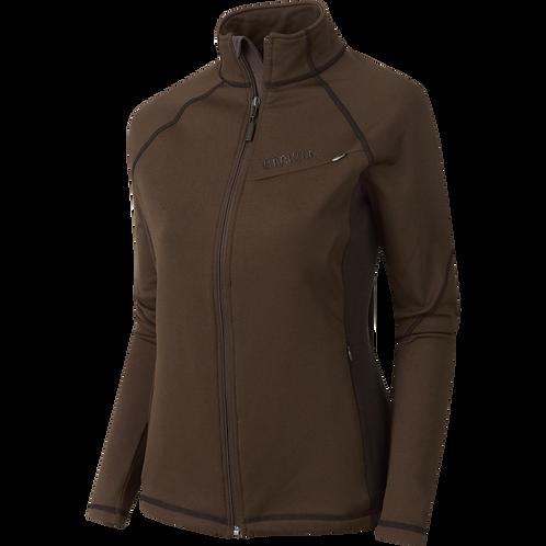Vestmar Hybrid Lady fleece jacket