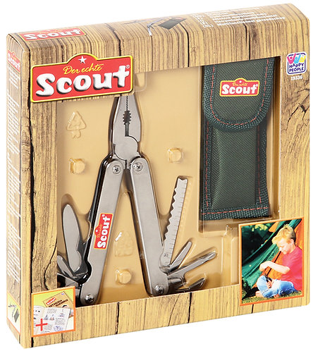 Scout Mulitool