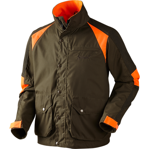 Herculean jacket