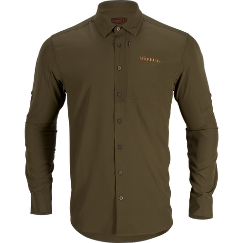 Trail L/S shirt