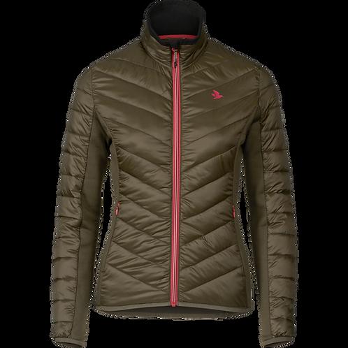 Hawker Hybrid jacket Women