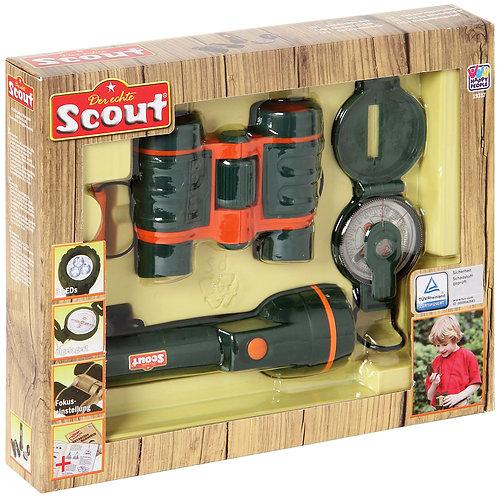 Scout Ontdekkerspakket