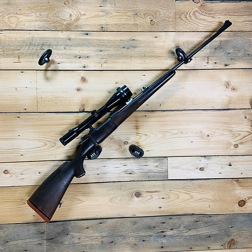 ROHLER Mauser systeem