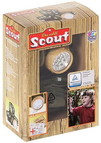 Scout Led hoofdlamp voor kinderen