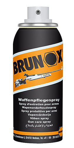 Brunox wapenreiniger