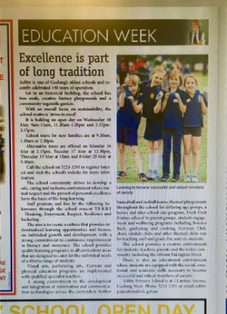 Geelong Indy Editorial