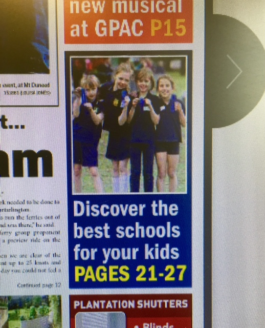 Geelong Indy Cover