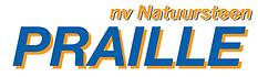 logo Natuursteen Praille