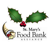 St Marys food bank with holly.jpg