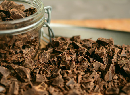 Why Chocolate Should Be Included In Your Diet This January: The Health Benefits Of 'Real' Chocolate.