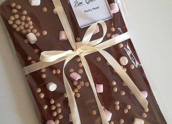 Design your own Chocolate Slab