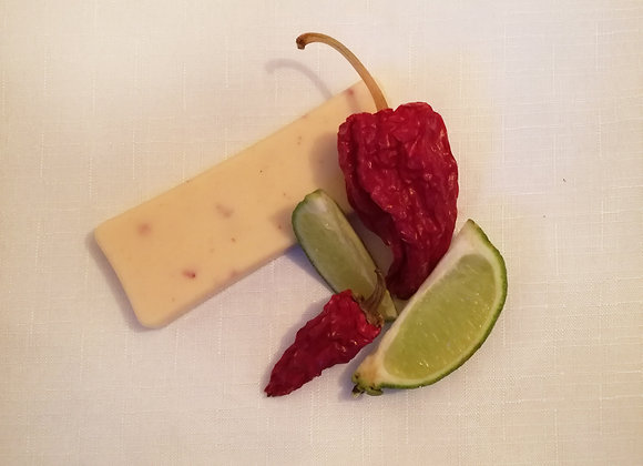 Chilli and Lime Taster Bar