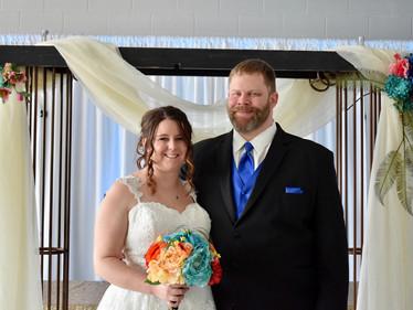 Courtney+Jake Wedding