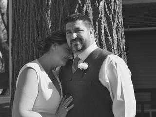 Todd + Rebecca's Wedding
