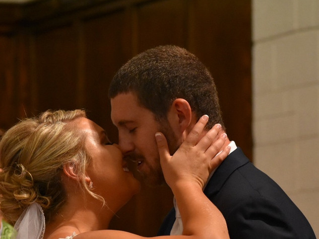 Thomas + Katie's Engagement/Wedding