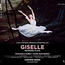 ROH: Giselle 2016