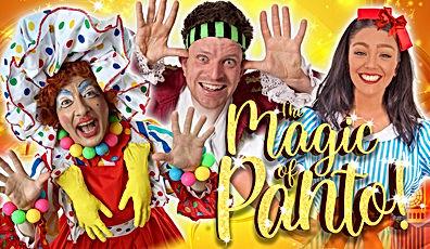 Magic of Panto